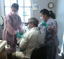 Alameda Dentist - Services